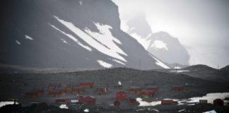 La Polul Sud s-au înregistrat plus 18,3 grade Celsius