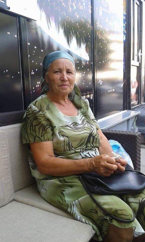 Maria Olteanu a dispărut de la sfârşitul lui ianuarie