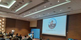 Adrian Prisnel este candidatul USR la Primăria Craiova