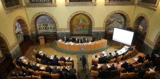 """Opoziția """"latră"""", bugetul Craiovei trece. Cam așa au stat lucrurile în ședința de CL în care a fost aprobat bugetul Craiovei pentru anul 2020."""