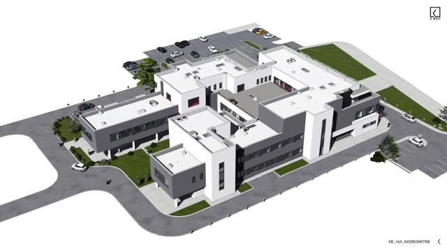 spital privat de oncologie