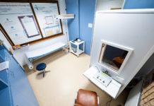 Cabinet Centrul de Rinologie
