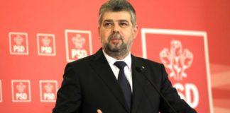 Ciolacu: Am stabilit depunerea sesizării pe conflictul juridic de natură constituţională privind desemnarea premierului