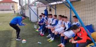 Vediţa lui Boby Verdeş a stat mai bine la capitolul finalizare decât CSO Filiaşi (Foto: arenaolteană.blogspot.com)