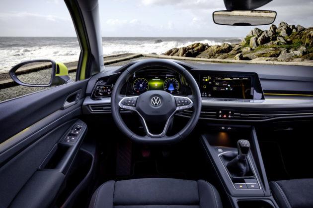 Noul Golf 8 în curând la Serpico, distribuitorul Volkswagen din Craiova