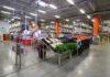 magazinul Exflor de la PIC