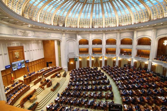 Ultima zi de audieri pentru miniştrii propuşi în Guvernul Orban II
