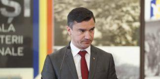 Liberalii îl recuperează pe ex-PSD-istul Mihai Chirica
