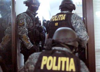 Proxeneţi din Galaţi, reţinuţi de procurori. Obligau minore să se prostitueze în România şi Spania