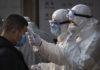 Coronavirus: Peste 1.800 de morţi în China, potrivit unui nou bilanţ