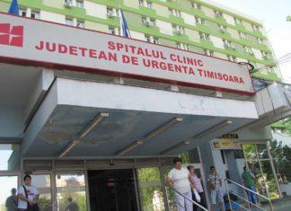 Managerul Spitalului Judeţean Timişoara a dispus oprirea computerului tomograf