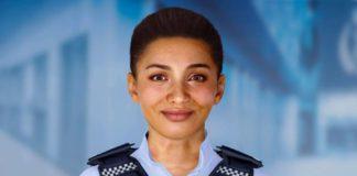Ella, poliţista virtuală bazată pe inteligenţă artificială