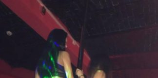 Arest la domiciliu pentru patronii care exploatau sexual minore într-un club de noapte din Caracal