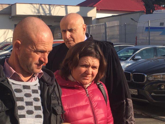 Cererea de strămutare a dosarului crimelor de la Caracal, judecată astăzi de Curtea de Apel Craiova