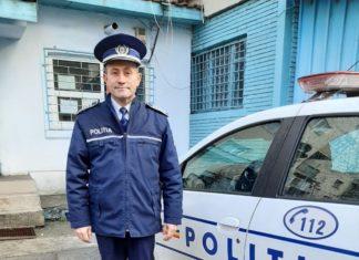 Minore date disparute, identificate de un poliţist aflat în timpul liber