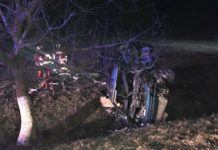 Fostul prefect din Constanţa, implicat în accidentul mortal de pe DN3