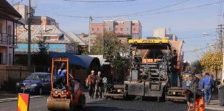 Au fost stabilite străzile din Craiova care vor intra în reparaţii în anul 2020