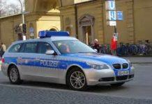 Atac armat în Germania: Bilanțul morților a ajuns la 9 persoane