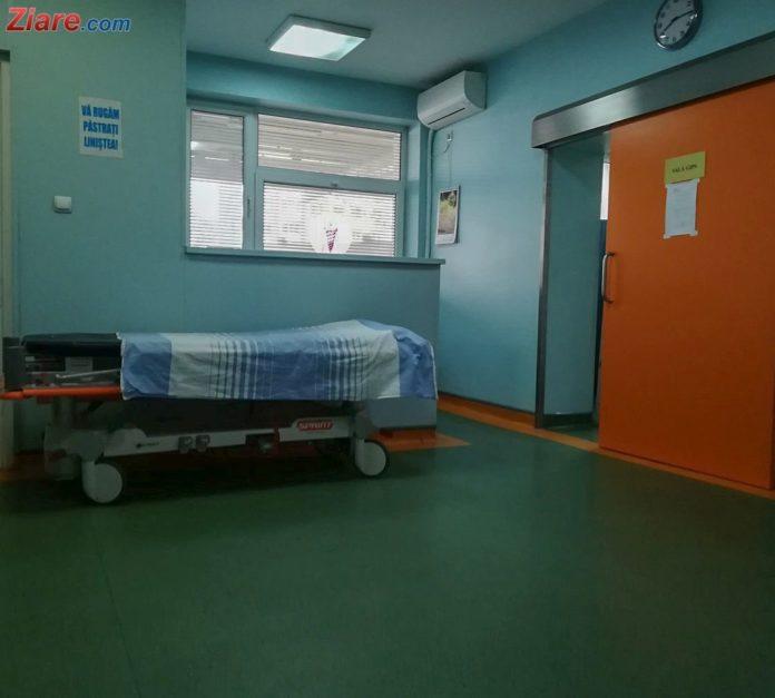 Anchetă la spitalul unde o femeie a murit după ce a așteptat 16 ore să fie consultată