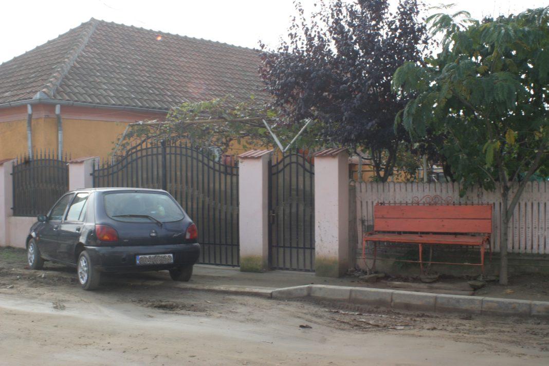 Fostul primar din Calafat, la un pas să piardă casa părintească