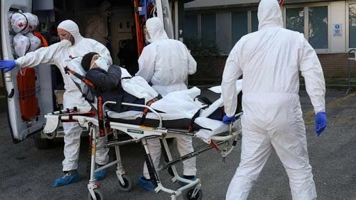 Coronavirusul în Italia: A fost raportat al patrulea deces