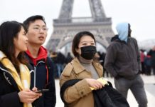 Cronavirus: Franţa a confirmat primul deces