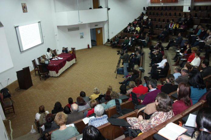 Meseria face diferenţa, tema dezbaterii de la ISJ Dolj