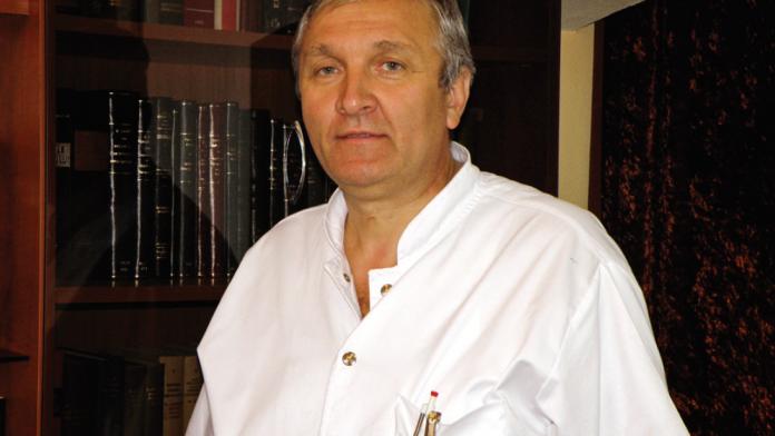 Medicul Mircea Beuran, reținut de DNA pentru luare de mită, va fi plasat în arest la domiciliu