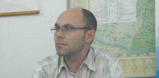 Inspectorul școlar general-adjunct al ISJ Olt, Victor Iacobescu
