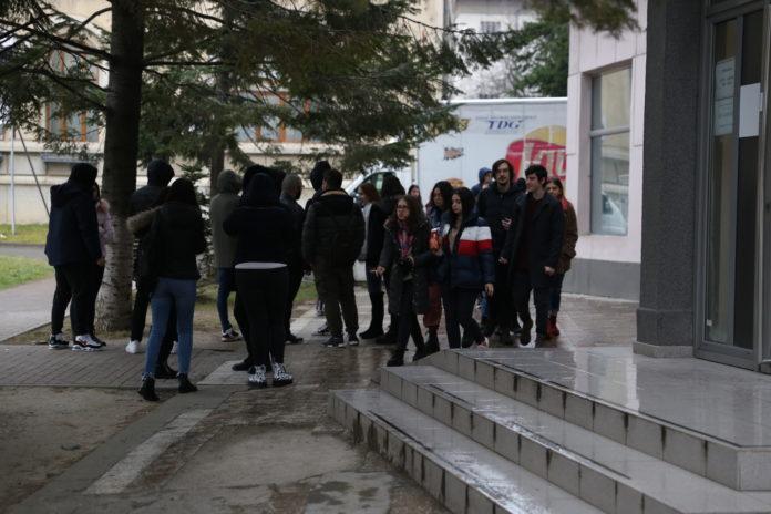 Rezultatele la simularea examenelor naţionale nu vor fi afişate şi nu vor fi făcute publice.
