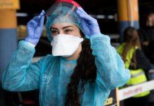 Constanţa: Trei centre de carantinare înfiinţate şi personal medical asigurat în port, aeroport şi punctele de trecere a frontierei