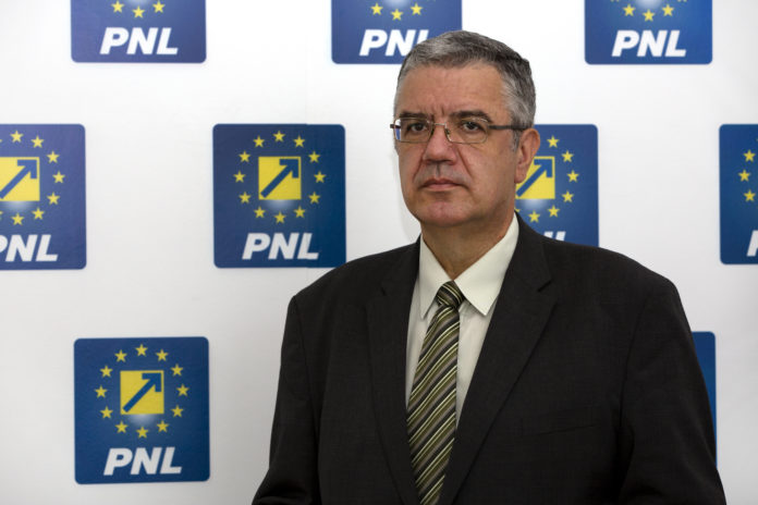 Nicolae Giugea: Conducerea PNL Dolj respectă măsurile de prevenție și se autoizolează