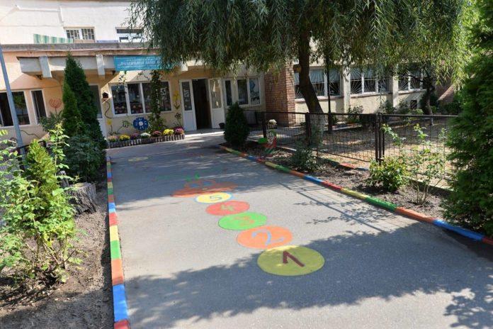 O grădiniţă din Craiova a suspendat parţial cursurile din cauza gripei
