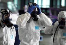 Coronavirus: A început debarcarea pasagerilor de pe nava de croazieră Diamond Princess