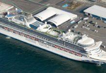 15 români aflați pe vasul de croazieră Diamond Princess vor fi aduși în țară, unde vor intra în carantină
