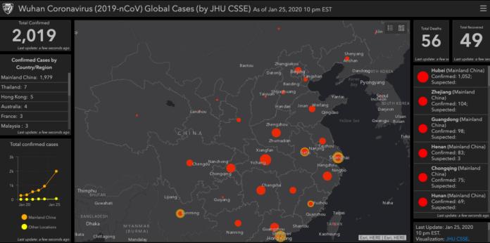 LIVETEXT Americanii nu exclud o pandemie, în condițiile în care coronavirusul ia cu asalt tot mai multe părți ale lumii