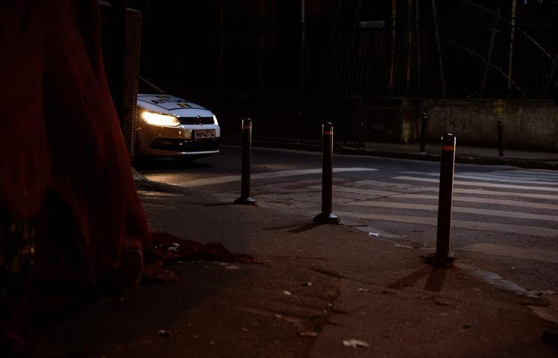 Altercație în trafic la Ploiești: Un șofer a fost înjunghiat de un altul