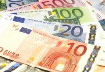 Euro depășește iar pragul de 4,78 lei