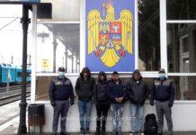 Patru indieni au încercat să treacă ilegal frontiera în Ungaria