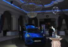 Ford Puma lansare la Plusauto