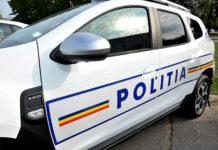 Cinci mașini, implicate în două accidente rutiere, la Iezureni și la Scoarța