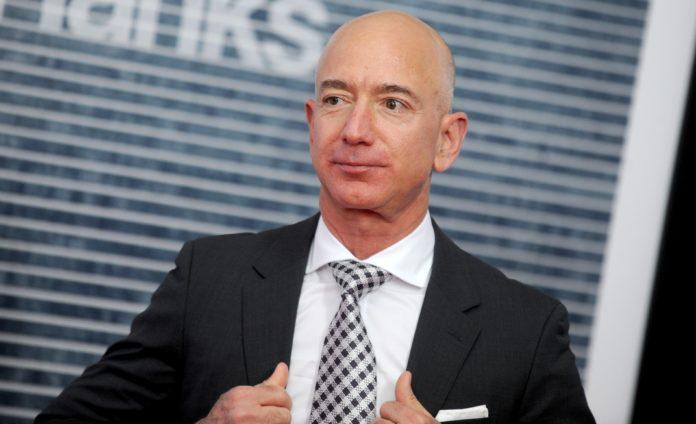 Cu cât a cumpărat miliardarul Jeff Bezos o proprietate
