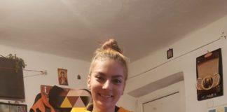 Maria Magdalena Grigorescu a dispărut de acasă