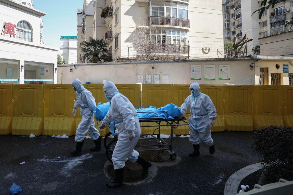 Primul român decedat din cauza coronavirusului. Este vorba de o femeie de 80 de ani, din județul Maramureș, care se afla însă în Italia.