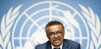 Şeful Organizației Mondiale a Sănătății, Tedros Adhanom: Europa a devenit centrul pandemiei