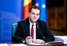 Curtea Constituțională: Există conflict juridic privind desemnarea lui Ludovic Orban în funcţia de premier