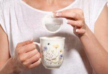11,6 miliarde de microplastice ajung în organism când bem ceai la pliculeț