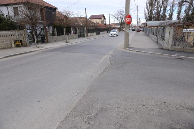 Plombe sau limitatoare de viteză pe străzile din Craiova?