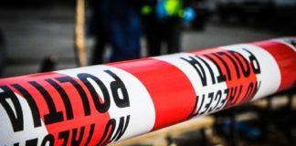 Un copil de doi ani a decedat după ce a căzut de la etajul 7 al unui bloc de pe bulevardul Dacia din Craiova