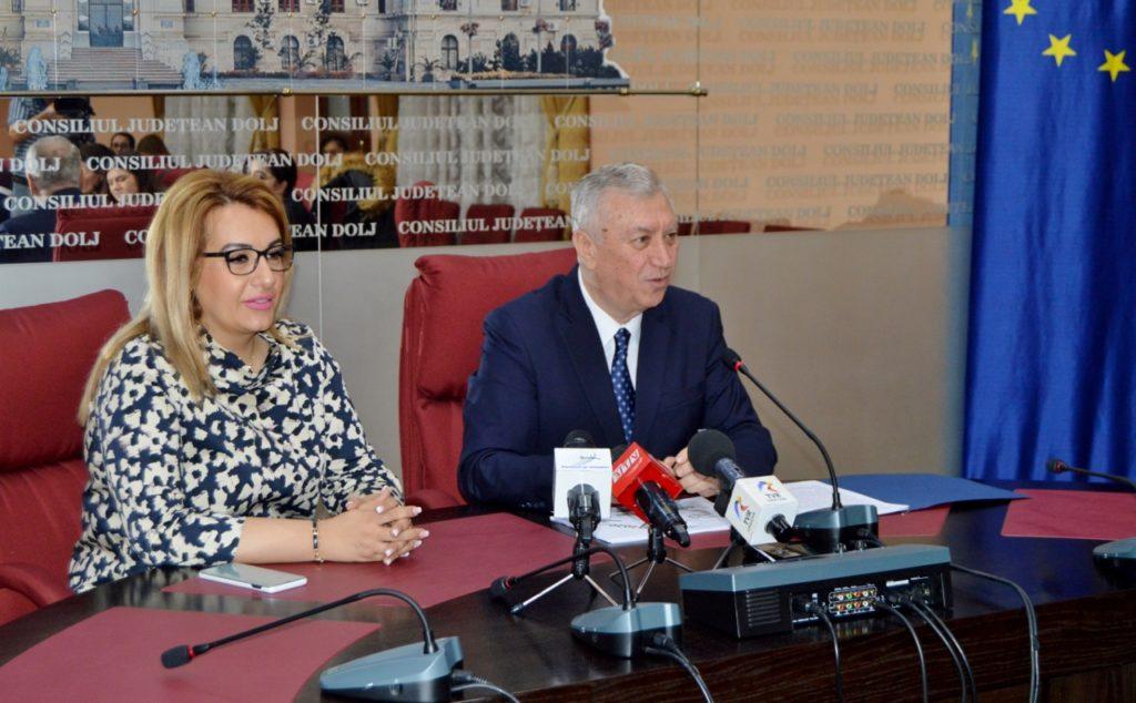 Bugetul CJ Dolj va acoperi cheltuielile de funcţionare, în timp ce partea de dezvoltare va rămâne descoperită, susține președintele Ion Prioteasa.